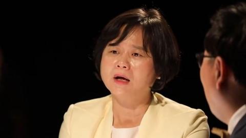 """이정미 """"'입진보'? 동의 안 해…文 경제 정책은 우려"""""""