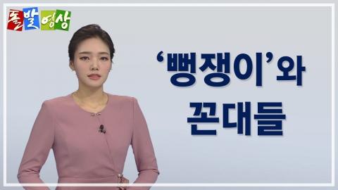 [주간 돌발영상] 2020년 1월 둘째 주