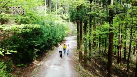 [건강한 산 즐거운 숲] 국립 장성숲체원