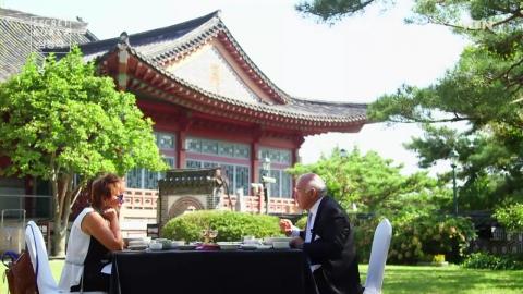[Secret Korea - Seoul] 제3회 삼청각 : 자연과 여유를 누리다