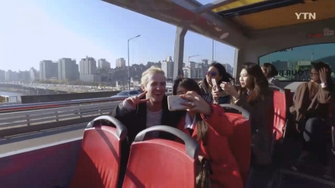 [Secret Korea - Seoul] 제28회 시티투어버스•롯데월드타워 : 특별한 도심 속 여행