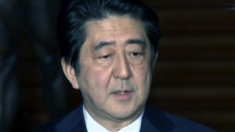 Many Japanese want PM Abe's apology for Tokyo's WW2 atrocities