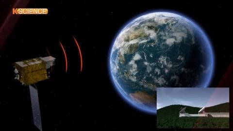 [K-SCIENCE] Chollian-2A Satellite