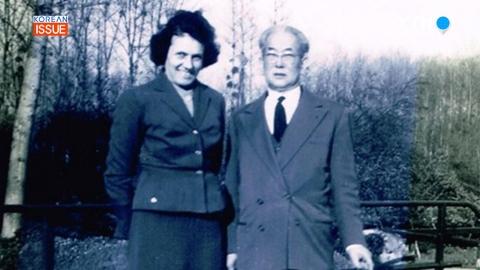 사후 60년 만에 세상에 알려진 재불 독립운동가 '홍재하'
