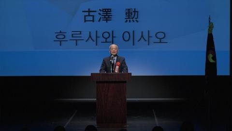 일본인 한국어 고수 한자리에...제5회 전일본 우리말 말하기 대회 현장