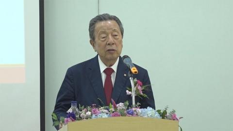일본 기업 '마루한' 한창우 회장의 성공 비결은?