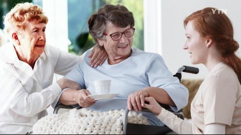 리포터에게 묻다 : 중환자 가족 간병인 지원, 이것이 더 궁금하다!