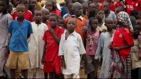 코이카 카메룬 난민 자립 지원에 나서다