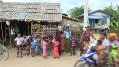 최빈국 방글라데시에 몰려든 미얀마 난민의 현주소는?