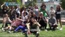 오클랜드, 현지 정부가 주도하는 케이팝 파티
