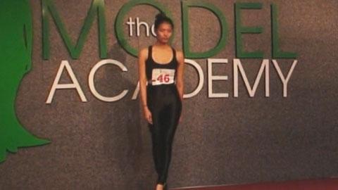 """""""모델이 되고 싶어요!""""…미얀마의 젊은이들"""