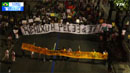 월드컵이 불안하다!…브라질 시위