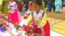 다도로 알리는 한국 문화