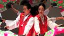 동포들의 가을 대축제…한인 예술제