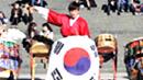 신명나는 우리 가락…동포 청년 난타팀 '천둥'