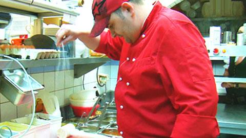 전통 맛 그대로!…잘츠부르크 음식 장인들