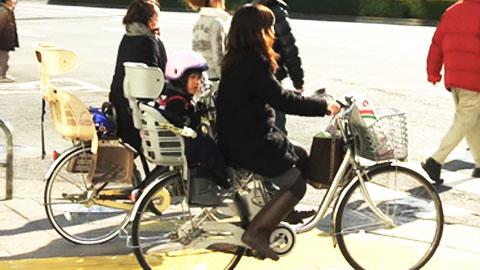 '자전거 천국'의 비결