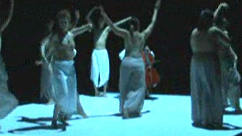 춤으로 만나다…한미 합동 공연
