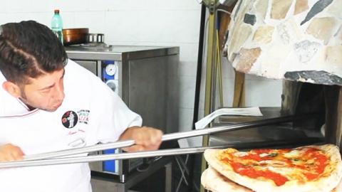 전통 조리법 그대로!…'나폴리 피자 인증제'