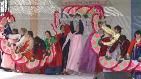 한국-폴란드 '문화의 어울림'