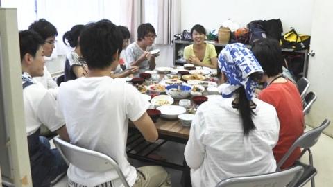 '함께 밥 먹자!'…밥상 공동체