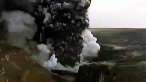 아이슬란드 화산 폭발, 유럽은 안전한가?