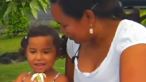 '말은 정신이다'…하와이 전통어 어떻게 지켰나?