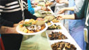신토불이 맛축제…살로네 델 쿠스토
