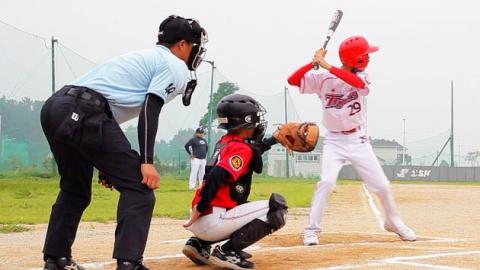 '꿈'을 찾아준 야구