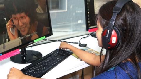 한국어 배우고 싶어요!…인도 한국어 말하기 대회