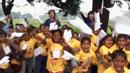꿈을 심는 어린이 캠프