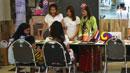'한국을 알려요!'…대학생 문화 봉사단