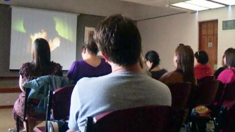 영화로 한국 알리는 영어교사들