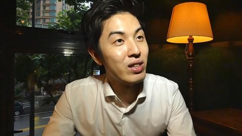"""[청춘,세계로 가다!] """"당대 한국의 맛으로 승부한다""""…20대 한식당 사장 배찬수"""