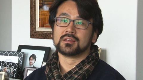 [청춘, 세계로 가다] 돌고 돌아 찾은 꿈…바리톤 홍성선 씨