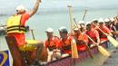 갈릴리 호수에서 열린 '용선' 대회