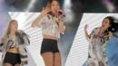무산 위기 K-POP 공연 한인회가 되살렸다