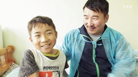 한국 의료진, 몽골에서 첫 소아생체이식 수술 성공