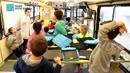 """[세상교과서] """"버스는 교육을 싣고""""…찾아가는 학교 '오파님'"""