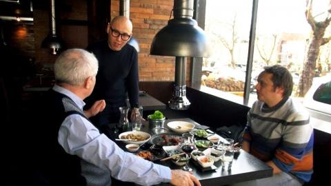 """""""성공의 비결은 사람""""…'미다스의 손' 조재호 씨"""