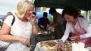 '한인의 날' 축제, 현지인 참가 급증