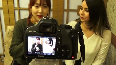 한국·터키 우정 쌓는 1인 방송, '한국인 친구'