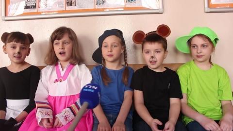 한국어가 경쟁력!… 한국어 가르치는 러시아 공립학교