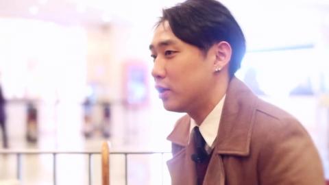 [청춘, 세계로 가다] 한-중 잇는 MC 꿈나무, 동포 이하영 씨