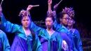 동포 학생 하나 없는 한국무용단
