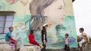 통영 명물 벽화마을이 베트남에 떴다!