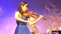 [청춘, 세계로 가다] 천재 바이올리니스트 김윤희