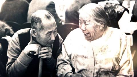 조국을 찾고 자식을 잃다...슬픈 이주의 역사