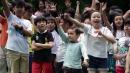 동포 정성으로 핀 한글학교