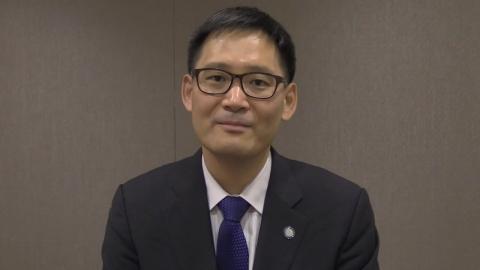 [이야기꽃] '한국어 교육은 나의 뿌리 찾기' 재미한국학교협의회 총회장 이승민 씨